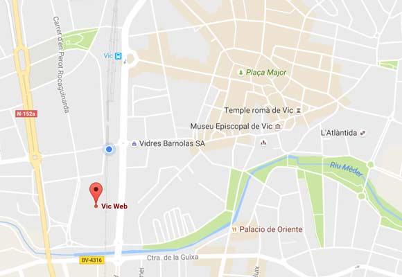 Com sortir a google maps?